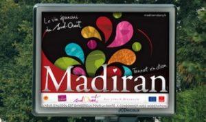 fête du vin de Madiran